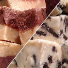 Order Fudge Grudge Half & Half Fudge with Cookies & Cream Fudge