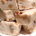 Order Fudge Grudge Vanilla Walnut Fudge On A Plate